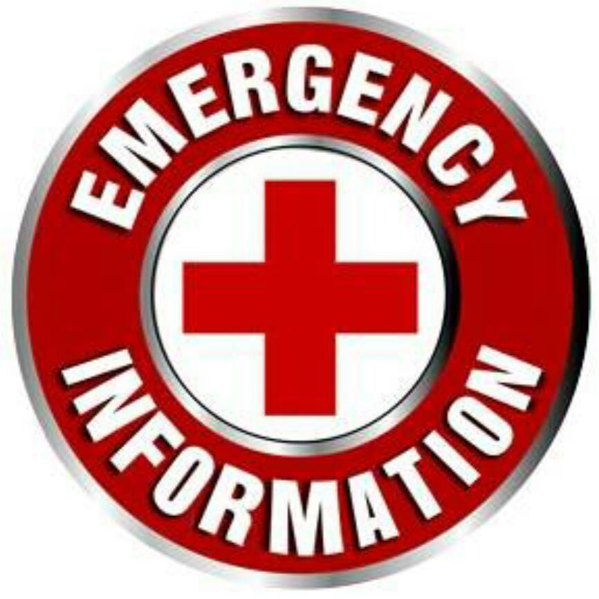 east county emergency updates